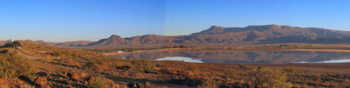 Welcome to the Heart of the Cape Karoo: Beaufort West