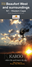 Beaufort West Brochure 2017